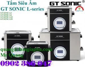 Bể Rửa Siêu Âm Phòng Thí Nghiệm GT SONIC-L3
