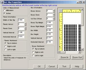 Giao diện phần mềm 2