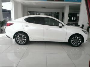 Mazda 2 _ công nghệ vượt trội