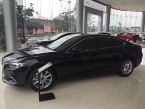 Mazda 6 _ xứng tầm đẳng cấp