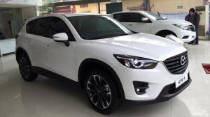 Mazda cx5 _ hoàn toàn mới