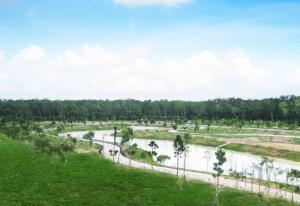 Bán Đất Nền Đông Sài Gòn Giá Chỉ 350tr/Nền-Tt 50% Nhận Nền