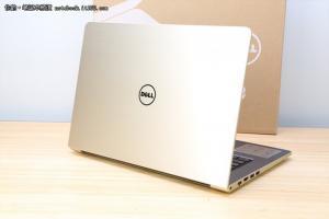 Laptop ultralbook Dell 5459, new 100%, i5...