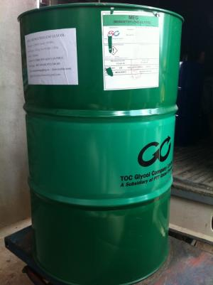 MEG, MOno ethylene Glycol ( Thailand)