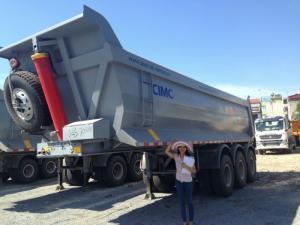 Mooc ben 25 Khối CIMC 30 tấn