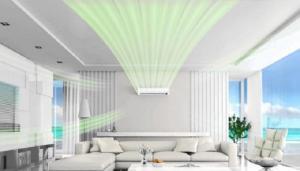 Công suất 2 HP Thuộc dòng máy lạnh hoạt động với công suất 2 HP, máy lạnh Sanyo 2 HP SAP-KCRV18WGS sẽ bảo đảm làm lạnh hiệu quả trong phạm vi rộng từ 20-30m2, rất thích hợp cho những không gian rộng như phòng khách, phòng ăn, phòng sinh hoạt gia đình.