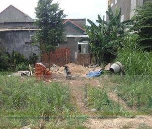 Bán Rẻ Lô Đất 5x18m Hẻm Nguyễn Trãi, Tp Quảng Ngãi