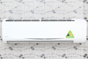 Máy lạnh Daikin 2.5hp inverter FTKC60QVMV, tặng ngay 500.000đ khi mua hàng