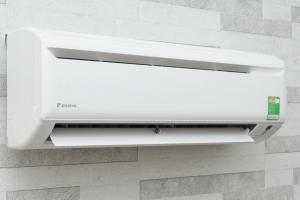 Khuyến mãi máy lạnh Daikin 1.0hp FTV25AXV1V...