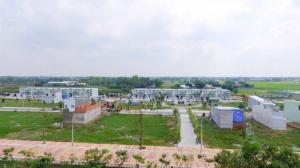 Mở Bán Đợt 5 Khu Dân Cư Sinh Thái  TÂY  SÀI GÒN mới   giá 299 triệu /nền
