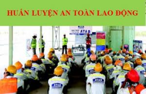 Huấn luyện an toàn lao động cấp tốc