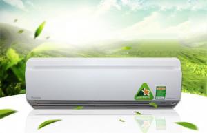 Kiểu dáng sang trọng Máy lạnh Daikin FTKS35GVMV có kiểu dáng sang trọng và hấp dẫn, đem lại cho những căn phòng chứa nó sự sang trọng. Công suất 1.5 HP của máy lạnh Daikin này khá phù hợp cho các khu vực chiếm diện tích từ 15 đến 20 mét vuông.