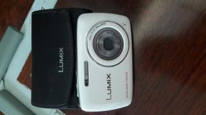 Bán máy ảnh Lumix