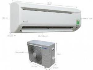 Điều hòa của hãng Panasonic là một trong những hãng áp dụng công nghệ Inverter