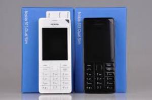 Nokia 515 Gold Chính Hãng 99% - Fullbox giá rẻ ở TP.HCM