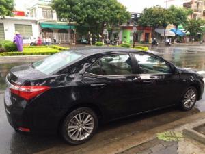 Cho thuê xe tự lái tại Đà Nẵng giá rẻ, xe cực mới