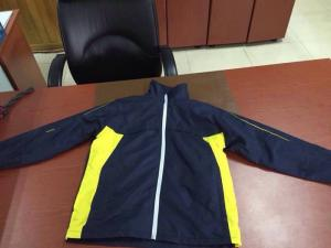 Áo gió, áo khoác đồng phục mùa đông