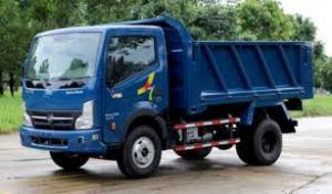 Xe Ben Veam 6.5 Tấn, Động Cơ Hyundai, Hỗ Trợ Trả Góp
