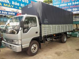 Đại lý xe jac - xe jac 4.9 tấn