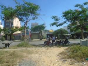 Đất 2 MT đường Morrison, gần biển, tập trung khách du lịch, quận Sơn Trà