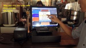 Dịch vụ phần mềm tính tiền cho shop quần áo ,cà phê, nhà hàng…