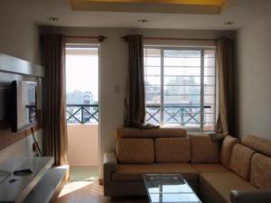 Bán biệt thự phố dự án Marina Complex, đường Trần Hưng Đạo, TP Đà Nẵng