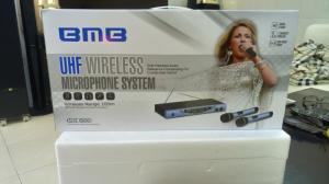 Micro không dây BMB 1500 hàng mới .