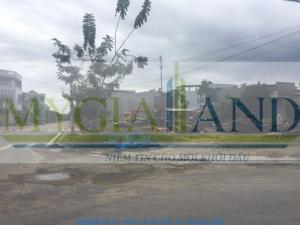 Bán đất 2 mặt tiền nguyễn đình chiểu - TP Quảng Ngãi