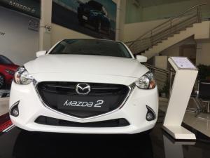 Bán Mazda 2 Sedan Giá Cực Tốt tại Mazda Nguyễn Trãi
