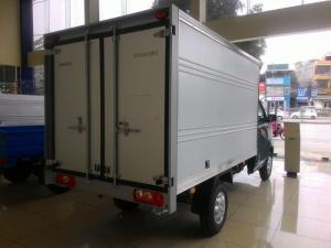 Xe thùng kín 7 ta- THACO TOWNER 950A-Thùng kín