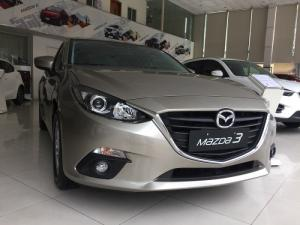 Cần bán Mazda 3 1.5AT Sedan Giá Cực Tốt tại Mazda Nguyễn Trãi