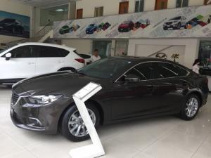 Bán Mazda 6 2.0AT 2016 Giá Cực Tốt tại Hà Nội