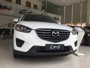 Bán Mazda CX-5 2.0At 2016 Giá Cực Tốt tại Mazda Nguyễn Trãi