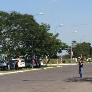 Đất nền khu Trung tâm hành chính Nhơn Trạch, giá 3tr/m2,sổ riêng,điện âm,nước máy