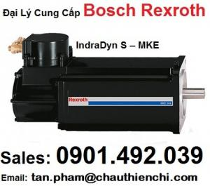 Đại Lý Bán Hàng Bosch Rexroth Motor Hộp số