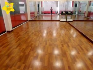 Cho Thuê Phòng Tập Nhảy, Múa – Hội Thảo