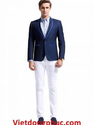 Đồng phục áo vest nam