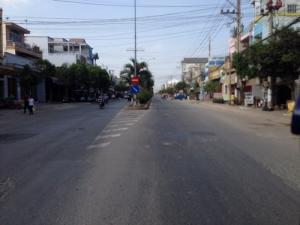 Đất thổ cư khu Tây Sài Gòn, mặt tiền KCN,SHR