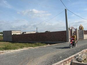 Bán 2 dãy trọ đang KD tại KCN nhơn Trạch - Đồng Nai, đất xây trọ ở Sonadezi.