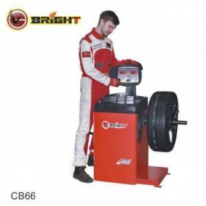 Máy cân mâm hiệu Bright CB66B sửa xe ô tô -...