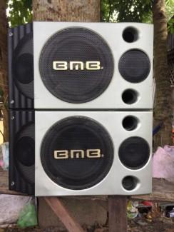 Loa bmb 300v ( karaoke chuyên nghiệp )