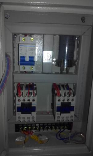 Lắp đặt tủ điện theo yêu cầu
