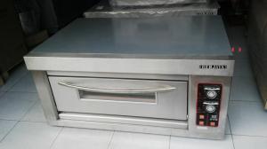 Lò nướng 1 tầng 2 khay điện - E6KW-1BD