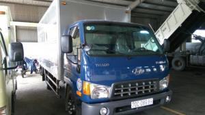 Mua bán xe tải hyundai,giá xe tải HYUNDAI HD500(4.99T) ,Giá Tốt Nhất Tây Ninh,chỉ 200 triệu là đã có xe ngay,ưu đãi 100% lệ phí trước bạ.