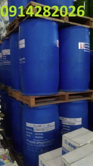 Bán Diethanol Isopropanolamine 85%, DEIPA 85%