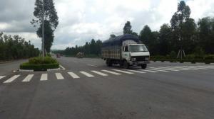 Sang 200m2 đất ở Thị Xã Thuận An. Giá 700 triệu