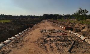 Bán 300m2 đất giá 1 tỉ mốt gần sân bay Long Thành