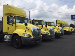 Dịp cuối năm giảm giá ưu đãi 620tr/xe Đầu kéo Mỹ Maxxfocre 13