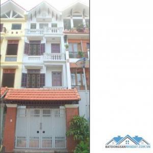 Bán suất liền kề shop house của Dự án Deawoo cleve Văn Phú, diện tích 83m2 , nằm ngay mặt đường Lê Trọng Tấn 42m .Cơ hội tốt để ở và đầu tư sinh lời.