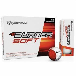Ball TaylorMade Bunner Soft